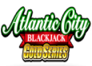 Atlantic City Gold Blackjack logo