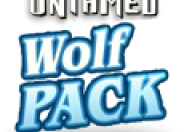 Untamed Wolf Pack logo