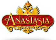 The Lost Princess Anastasia logo