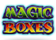 Magic Boxes logo