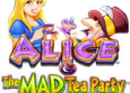 Alice and the Mad Tea Party logo