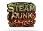 Steam Punk Heroes logo
