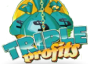 Triple Profits Multi-Spin Slot logo