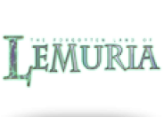 The Forgotten Land of Lemuria logo