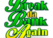 Megaspin - Break Da Bank Again logo