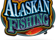 Alaskan Fishing logo