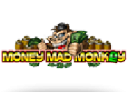 Money Mad Monkey logo