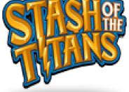 Stash of the Titans logo