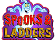 Spooks and Ladders logo