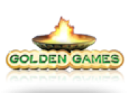Golden Games Slot logo