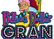 Billion Dollar Gran logo
