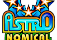 Astronomical logo