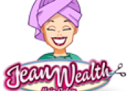 Jean Wealth logo