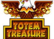 Totem Treasure logo