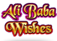 Ali Baba Wishes logo