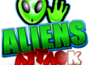 Aliens Attack logo