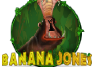 Banana Jones logo