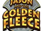 Jason and the Golden Fleece logo