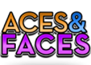 Aces & Faces logo