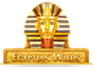 Egyptian Wilds logo