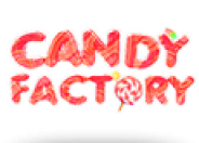 Candy Factory logo