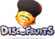 Disco Fruits logo