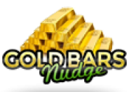 Gold Bars Nudge logo
