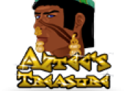 Aztec's Treasure Slot logo