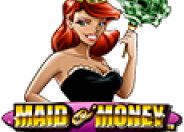 Maid o Money logo