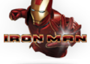 Iron Man Slot logo