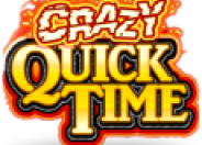 Crazy Quick Time logo