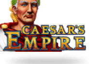 Caesar's Empire Slot logo