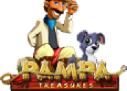 Pampa Treasures logo