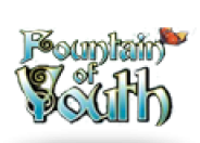 Fountain of Youth Slot logo