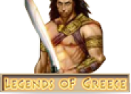 Legends of Greece logo