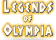 Legends of Olympia logo