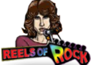 Reels Of Rock logo