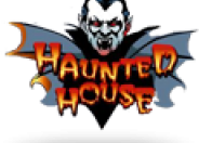 Haunted House Slot logo