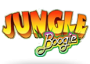 Jungle Boogie Slot logo