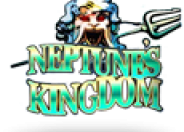 Neptune's Kingdom Slot logo