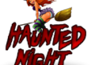 Haunted Night logo