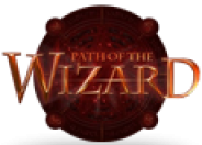 Path of the Wizard logo