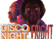 Disco Night Fright logo