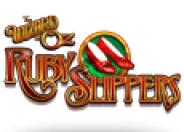 The Wizard of Oz - Ruby Slippers logo