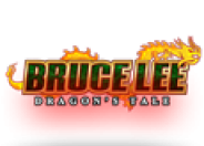 Bruce Lee - Dragon's Tale logo