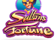 Sultan's Fortune Slot logo
