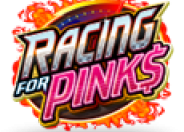 Racing for Pinks logo
