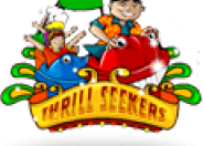 Thrill Seekers Slot logo