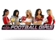 Football Girls logo