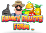 Funky Fruits Farm logo
